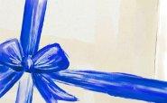 Levolor® Vinyl Vertical Blind: Grass Cloth shown in Clove
